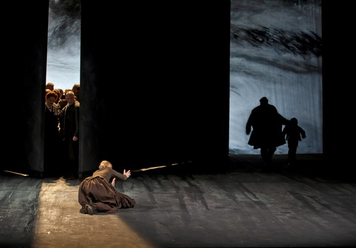 Opera Review: Peter Grimes @ Royal Opera House