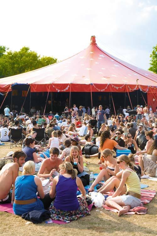 Preview: Ealing Summer Festivals 2011