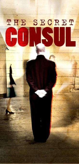 Opera Preview: The Secret Consul @ A Secret Location