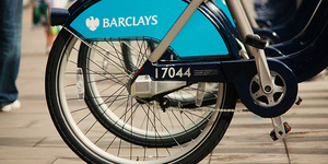 Wear And Tear On The Boris Bikes