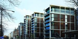 Pair Of London Projects Make Carbuncle Cup Shortlist