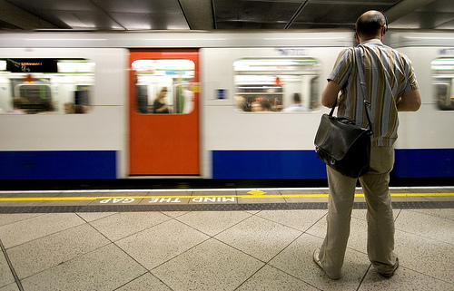 Tube Trains Could Be Sent To Yorkshire