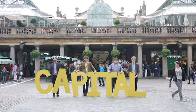 Music Video: Capital By Films Of Colour