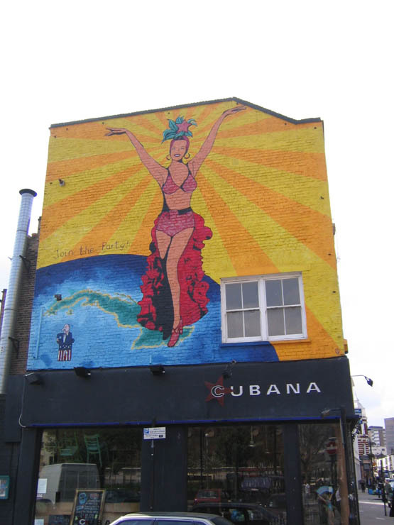 London Food & Drink News: 21 July 2011