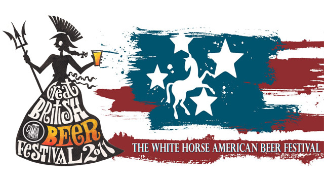 Preview: CAMRA Great British Beer Festival and White Horse American Beer Festival