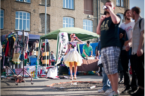 Preview: Hackney Wicked 2011