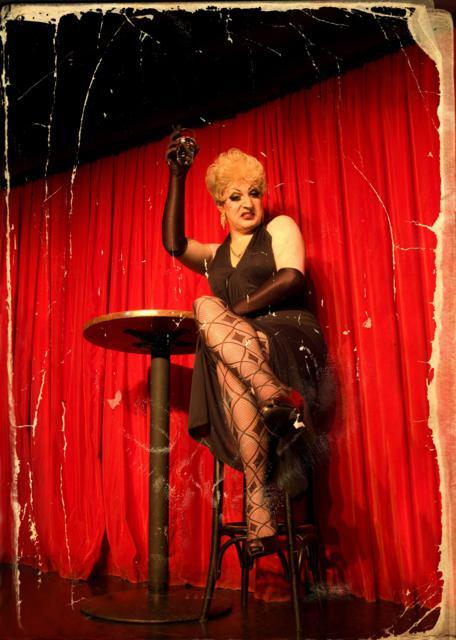 Drag Queen Interview: Myra Dubois