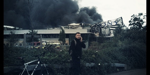 London Riots: Warehouse Fire Hits Indie Record Labels