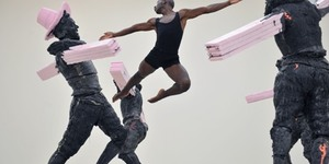 Preview: Richard Alston Dance Company @ Saatchi Gallery