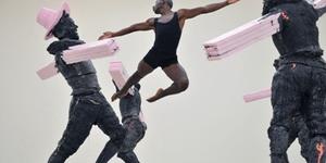 Preview: Richard Alston Dance Company @ Saatchi Gallery
