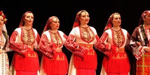 Music Preview: Le Mystere Des Voix Bulgares @ Barbican