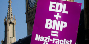 EDL Tower Hamlets March Banned