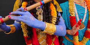 The Friday Photos: Happy Birthday Krishna