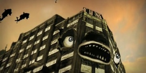 Video: Shoreditch Of The Dead