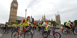 Cycling Preview: Sky Ride 2011