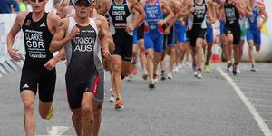 Olympic Sport Lowdown: Triathlon