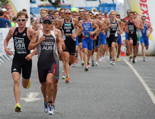 Olympic Sport Lowdown: Triathlon