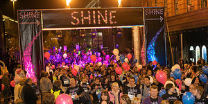 Shine Night Marathon Makes London Debut