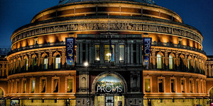 Anti-Israel Protest Hits BBC Proms