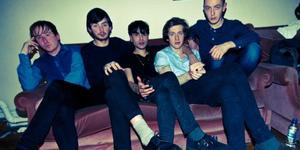 Listen Up Music Interview: Chapel Club