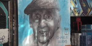 Brick Lane Legends Celebrated In Street Art