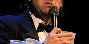 Comedy Review: Neil Hamburger @ Soho Theatre
