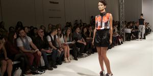 London Fashion Week S/S12: Lako Bukia