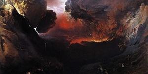 John Martin: Apocalypse @ Tate Britain