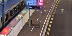 Stratford City Unveils London's Newest Impassable Cycle Lane