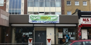 Squat Protests Target Ken Clarke's Home