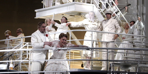 Opera Review: The Passenger @ Coliseum