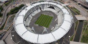 """West Ham Bid For Olympic Stadium """"Collapses"""""""