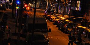 Man Shot On Clapham High Street