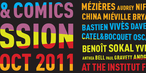 Festival Preview: Calling all Comic Fans!