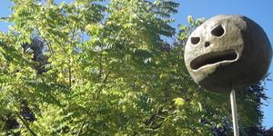 Outdoor Sculpture Park @ Frieze Art Fair