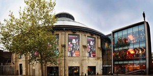 Roundhouse Announces Spring 'Reverb' Programme