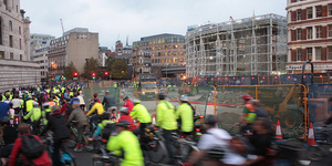 Cyclists To Tour TfL's 10 Most Dangerous Junctions