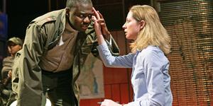 Review: Bang Bang Bang @ Royal Court Theatre