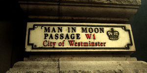 The A-Z Of Odd London Street Names (Part 2)