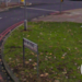 Ha-Ha Road in Woolwich. (A ha-ha is a garden feature as well as a mirthful ejaculation.)