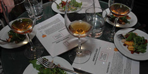 Heston Blumenthal Gets his Scientific Drink on with Sherry!