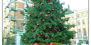 Seasonal Shopping 2011: Christmas Fairs And Markets