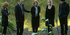 Film Preview: 'Black Pond' @ The Prince Charles Cinema
