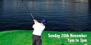 Preview: British Bread Golf Open In Kingston
