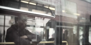 Video: London From A Bus Window