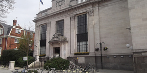 London Councils Cut 5,000 Jobs
