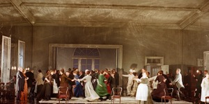 Opera Review: Eugene Onegin @ The Coliseum