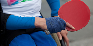 Olympic Sport Lowdown: Table Tennis