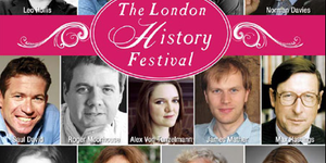 Preview: The London History Festival