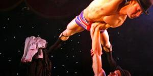 This Week's London Cabaret Zingers: 29 November-4 December 2011